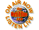Listen to Live Blues Radio Online