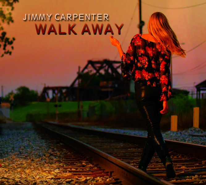Jimmy Carpenter - Walk Away